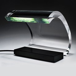Colombo 281 Acrilica Table Lamp